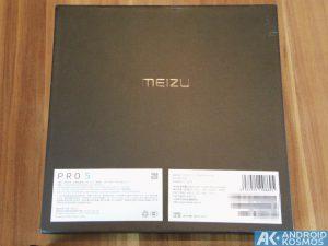 Test / Review: Meizu Pro 5 - der wahre Flaggschiffkiller des Jahres 2015 5