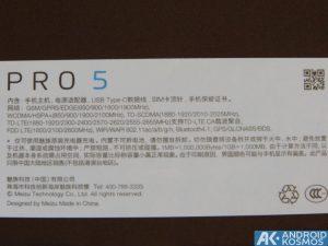 Test / Review: Meizu Pro 5 - der wahre Flaggschiffkiller des Jahres 2015 6