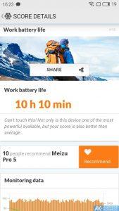 Test / Review: Meizu Pro 5 - der wahre Flaggschiffkiller des Jahres 2015 154