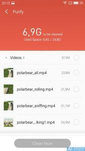 Test / Review: Meizu Pro 5 - der wahre Flaggschiffkiller des Jahres 2015 77