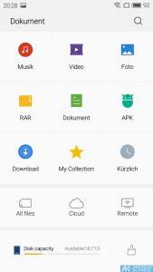 Test / Review: Meizu Pro 5 - der wahre Flaggschiffkiller des Jahres 2015 98