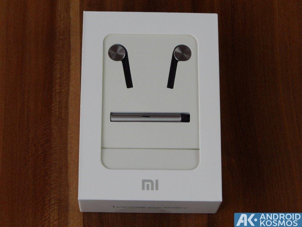 Test / Review: Xiaomi Hybrid Dual Audio - In-Ear Kopfhörer mit dynamischen Treiber 7