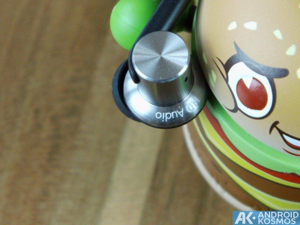 Test / Review: Xiaomi Hybrid Dual Audio - In-Ear Kopfhörer mit dynamischen Treiber 12