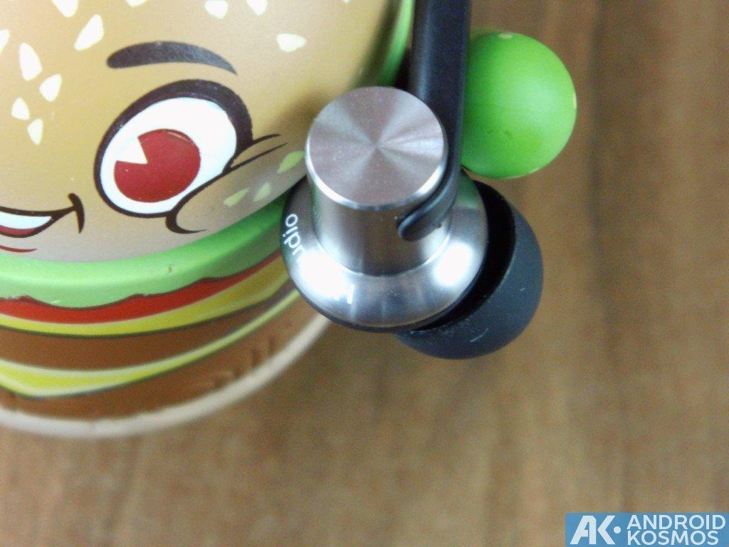 Test / Review: Xiaomi Hybrid Dual Audio - In-Ear Kopfhörer mit dynamischen Treiber 13