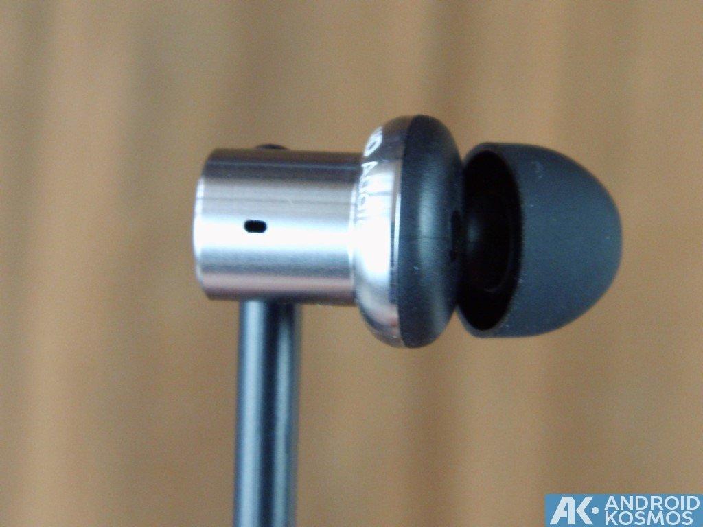 Test / Review: Xiaomi Hybrid Dual Audio - In-Ear Kopfhörer mit dynamischen Treiber 16