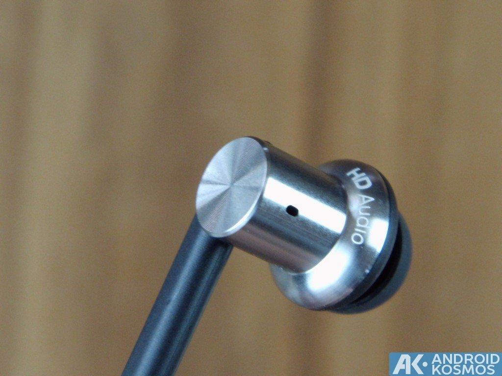 Test / Review: Xiaomi Hybrid Dual Audio - In-Ear Kopfhörer mit dynamischen Treiber 17