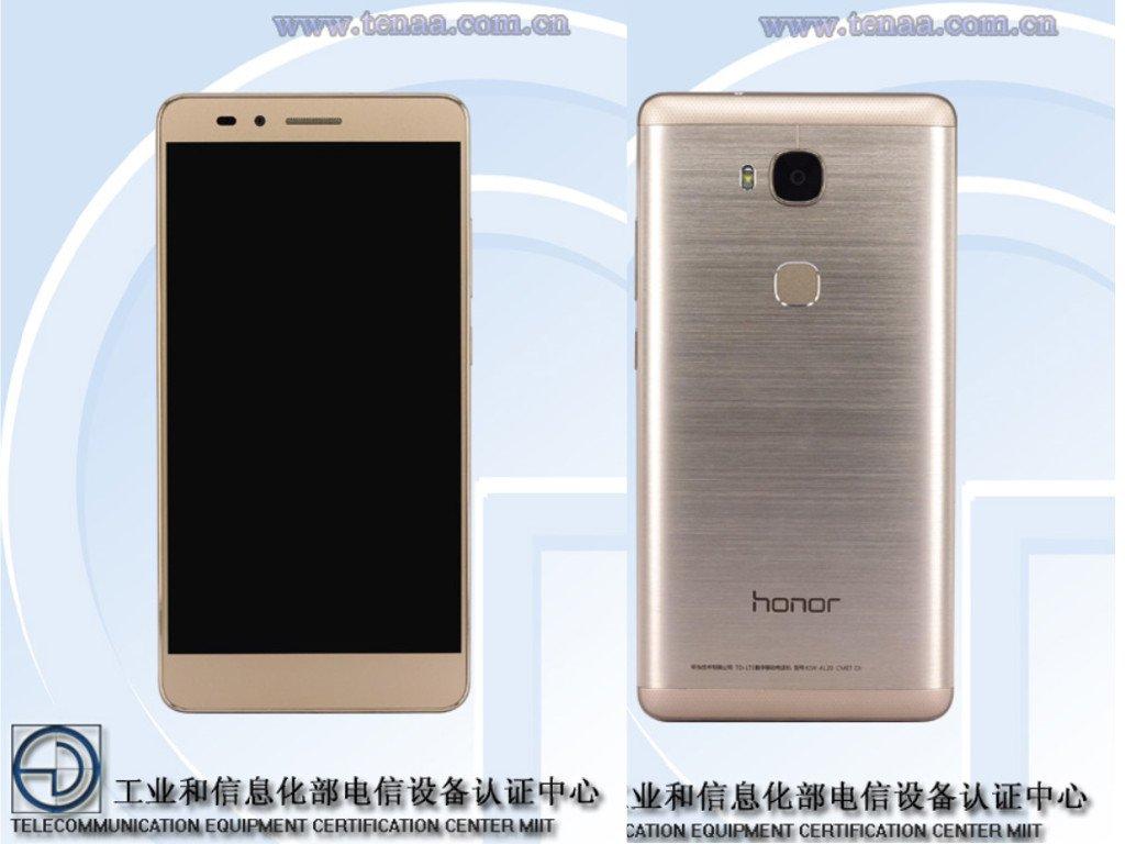 Huawei KIW-AL20 in der TEENA gesichtet, ist es das Honor 7 X / Plus? 1