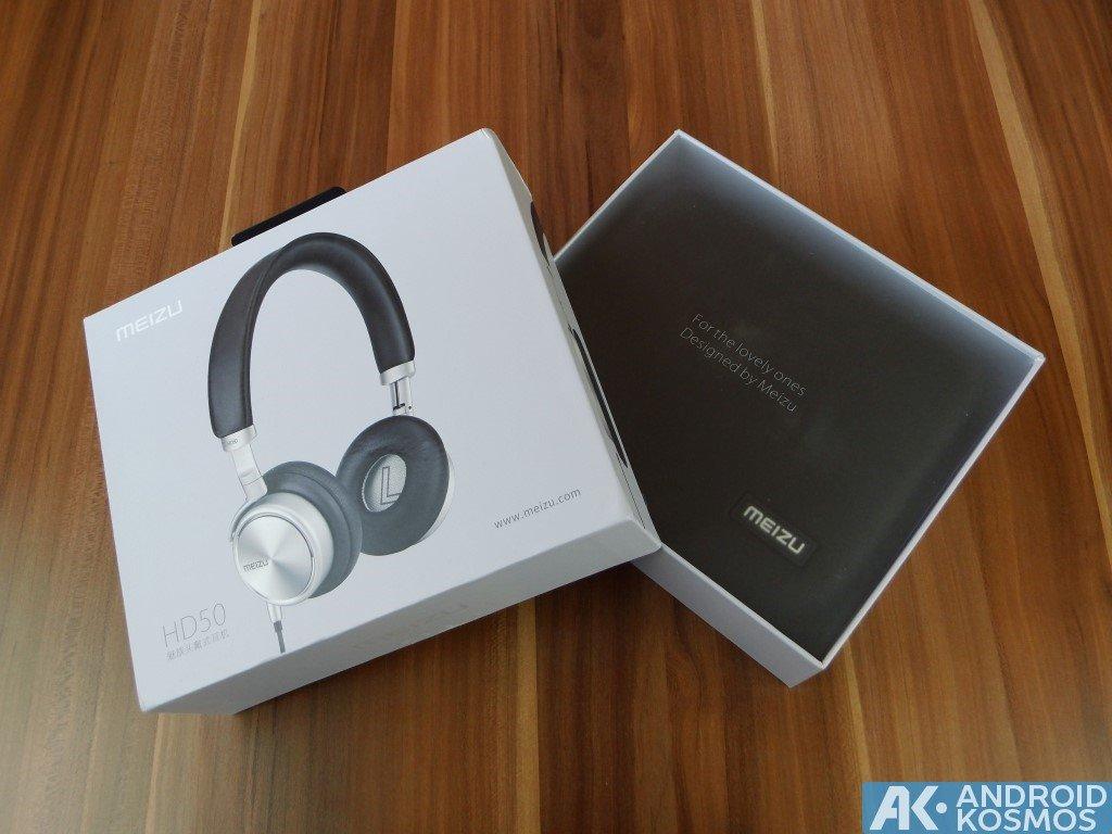 Meizu HD50 Test: edle und günstige On-Ear Kopfhörer 4