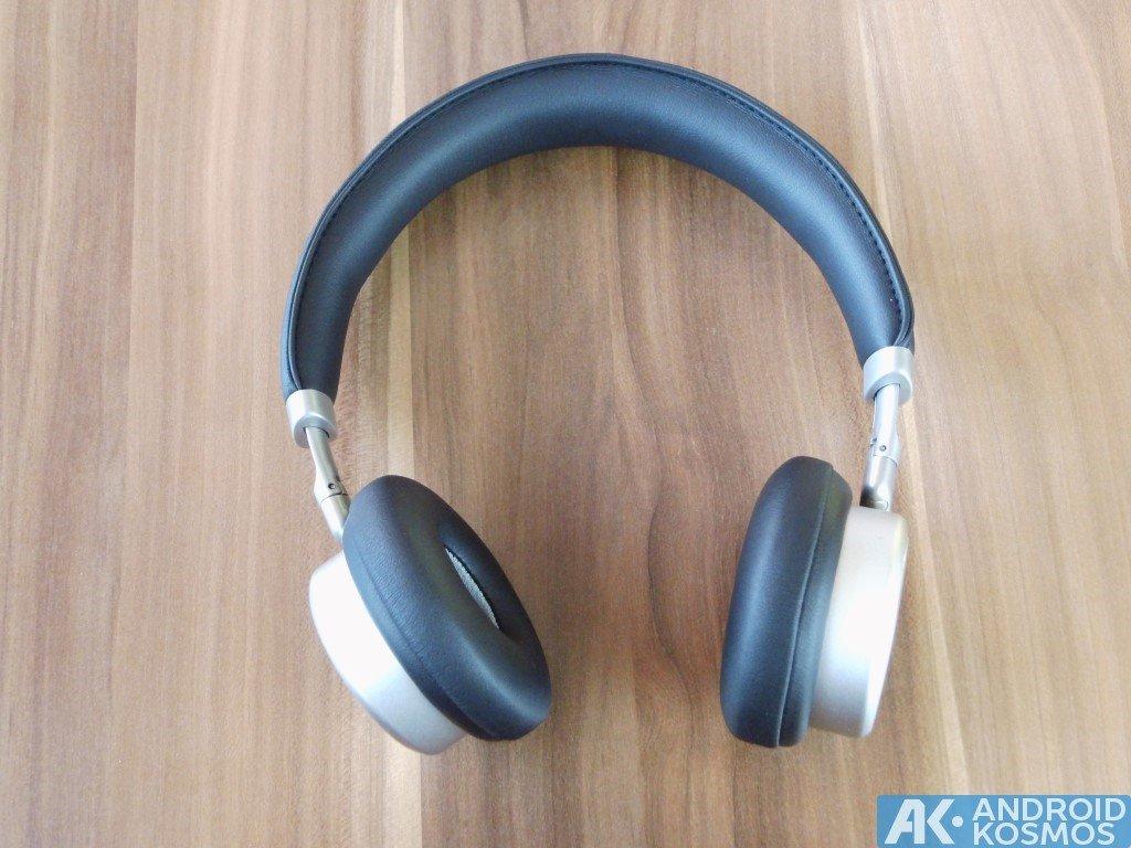 Meizu HD50 Test: edle und günstige On-Ear Kopfhörer 11