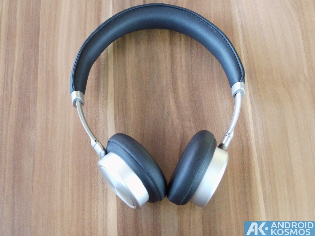 Meizu HD50 Test: edle und günstige On-Ear Kopfhörer 19