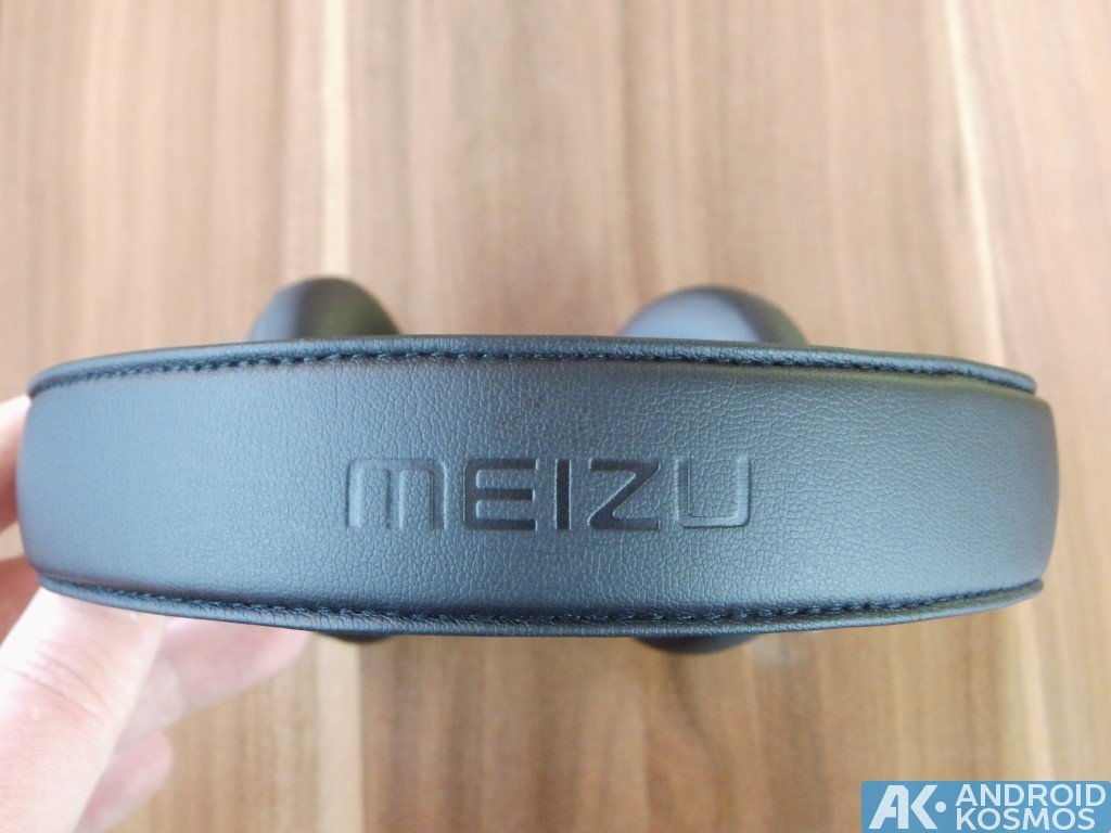 Meizu HD50 Test: edle und günstige On-Ear Kopfhörer 14
