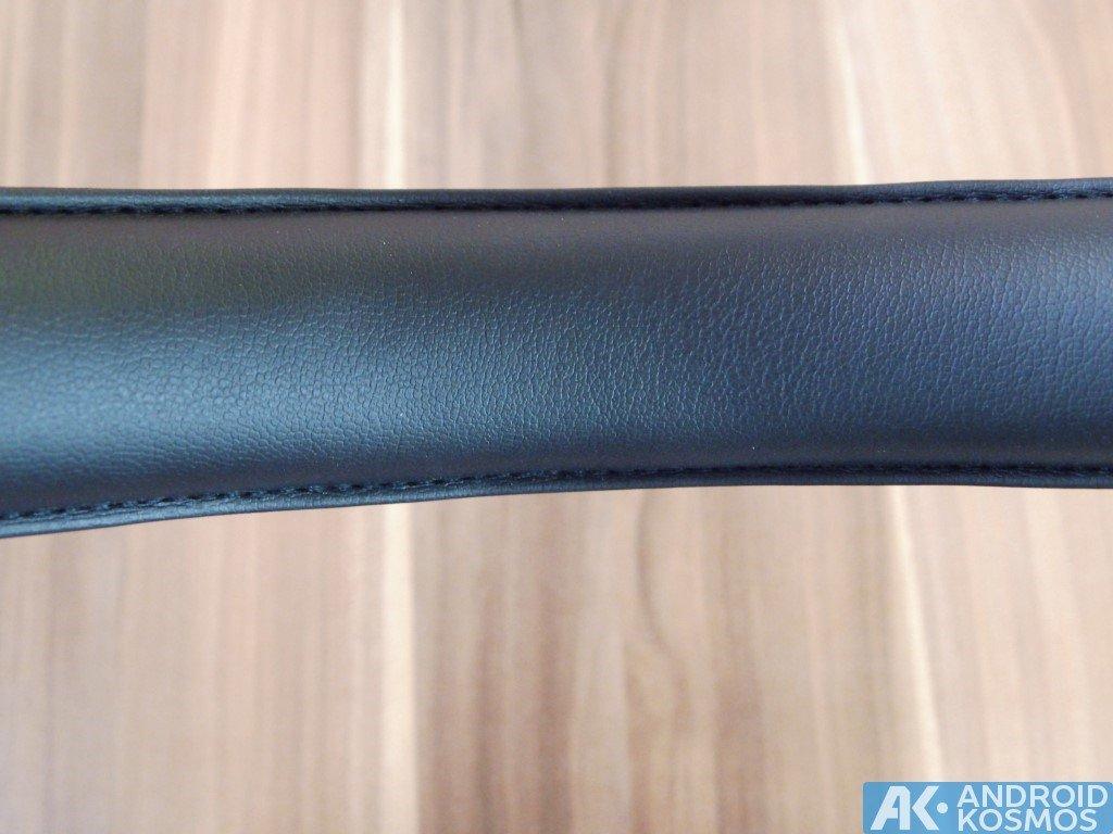 Meizu HD50 Test: edle und günstige On-Ear Kopfhörer 15
