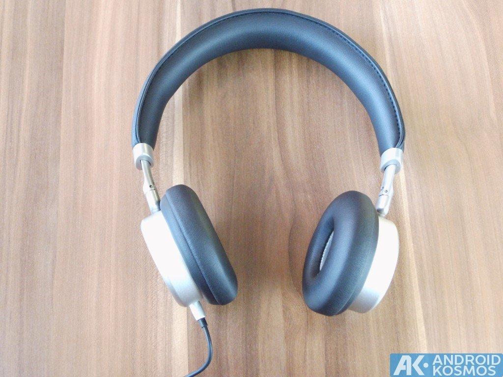 Meizu HD50 Test: edle und günstige On-Ear Kopfhörer 25