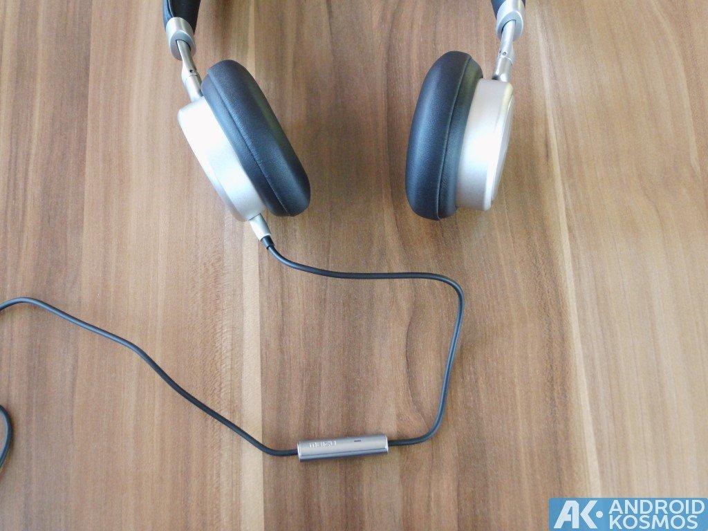 Meizu HD50 Test: edle und günstige On-Ear Kopfhörer 26
