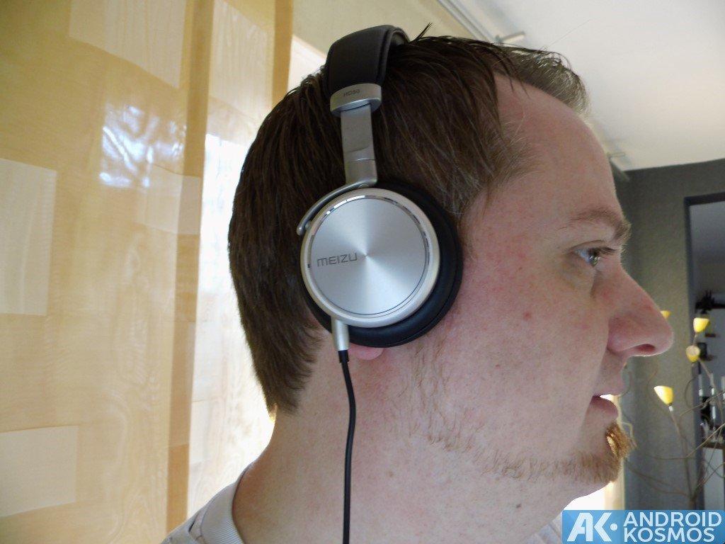 Meizu HD50 Test: edle und günstige On-Ear Kopfhörer 30