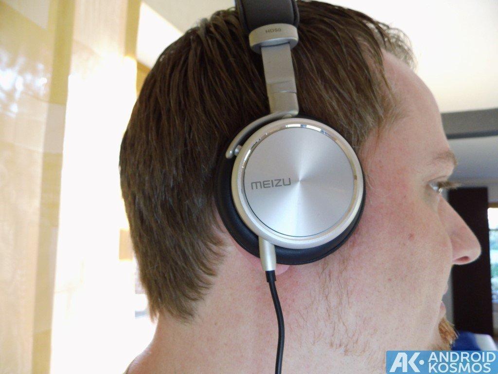 Meizu HD50 Test: edle und günstige On-Ear Kopfhörer 29