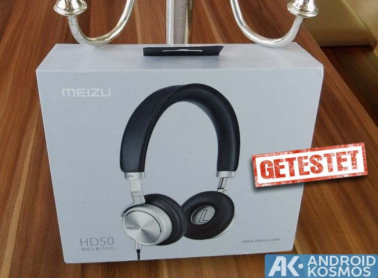 AndroidKosmos | Test / Review: Meizu HD50 - edle On-Ear Kopfhörer 35