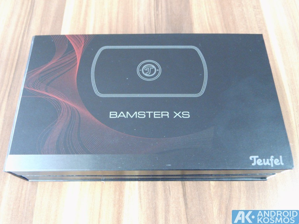 test review teufel bamster xs bluetooth lautsprecher. Black Bedroom Furniture Sets. Home Design Ideas