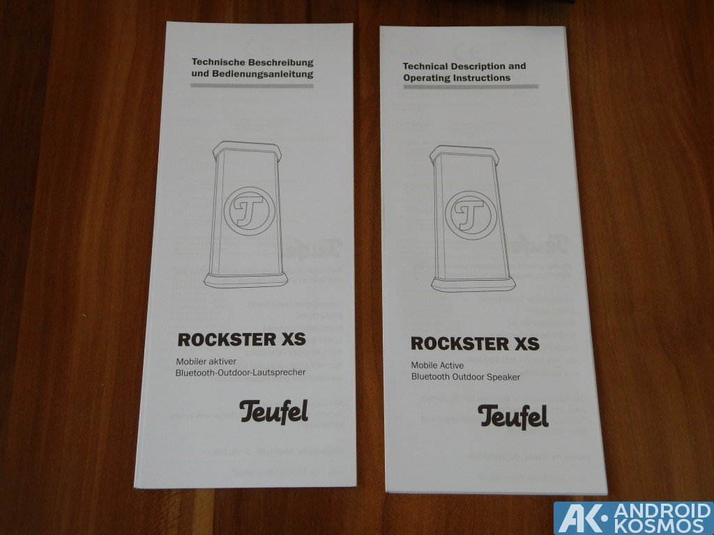 teufel rockster xs test extrem robuster bluetooth. Black Bedroom Furniture Sets. Home Design Ideas