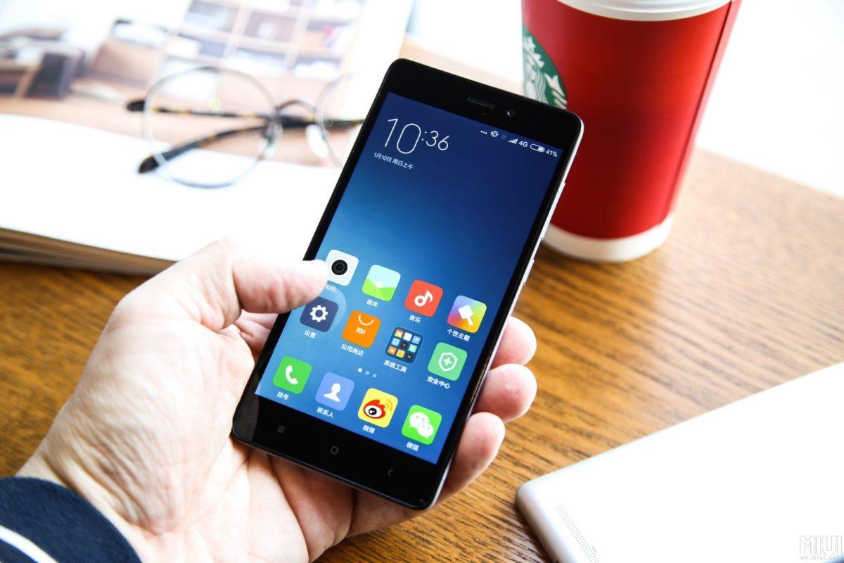 Xiaomi Redmi 3: 16GB oder 64GB mit Metallgehäuse ab 100€ vorgestellt 14