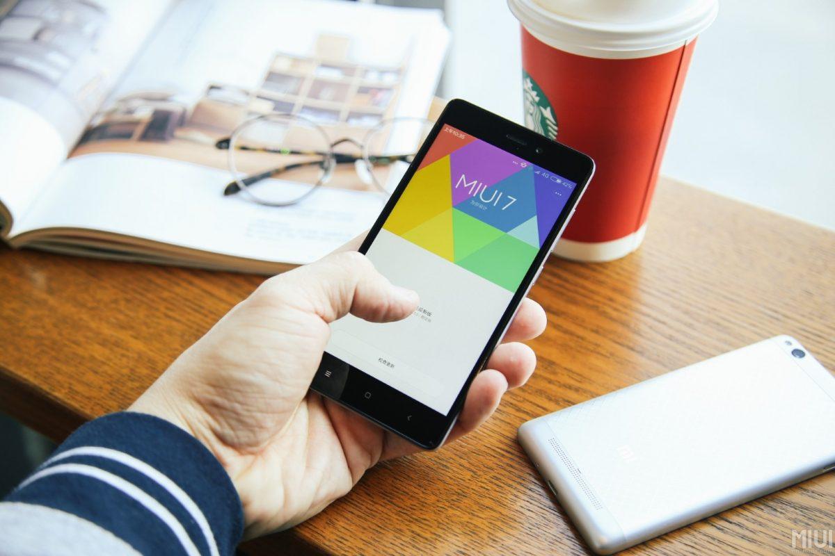 Xiaomi Redmi 3: 16GB oder 64GB mit Metallgehäuse ab 100€ vorgestellt 15
