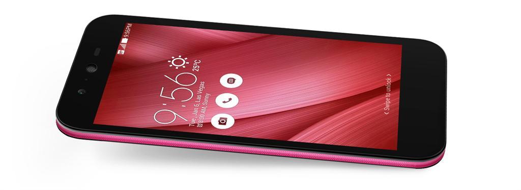 ASUS Live (G500TG) - eine neues Mittelklasse Smartphone in Brasilien vorgestellt 3