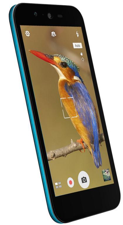 ASUS Live (G500TG) - eine neues Mittelklasse Smartphone in Brasilien vorgestellt 4