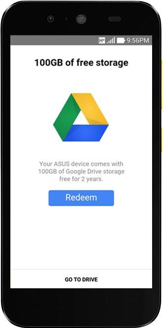 ASUS Live (G500TG) - eine neues Mittelklasse Smartphone in Brasilien vorgestellt 6