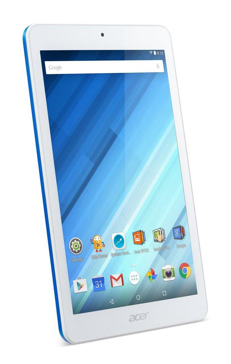 CES 2016: Acer stellt das Iconia One 8 (B1-850) ein Android Tablet für Familien vor 2