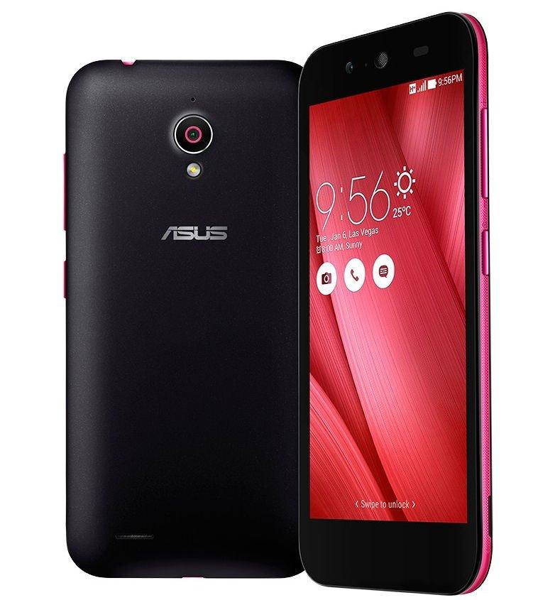 ASUS Live (G500TG) - eine neues Mittelklasse Smartphone in Brasilien vorgestellt 7