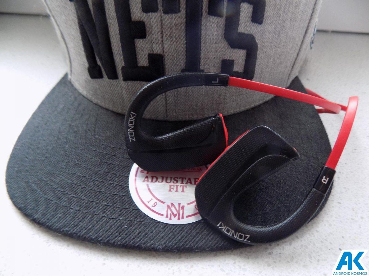 Teufel MUTE Test: Over-Ear Kopfhörer mit aktiver Geräuschunterdrückung 14