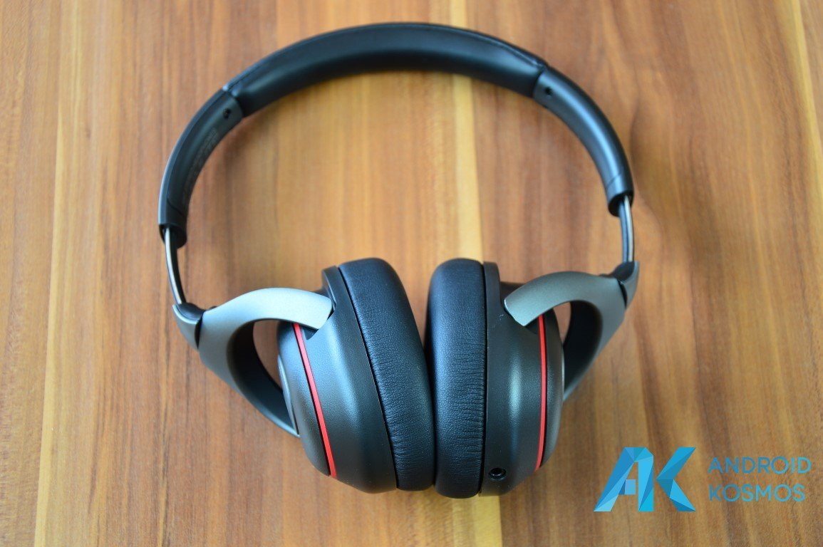 Teufel MUTE Test: Over-Ear Kopfhörer mit aktiver Geräuschunterdrückung 21