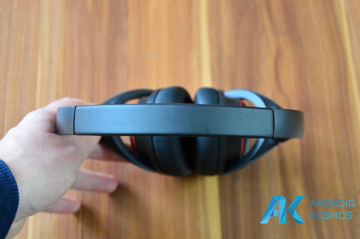 Teufel MUTE Test: Over-Ear Kopfhörer mit aktiver Geräuschunterdrückung 23