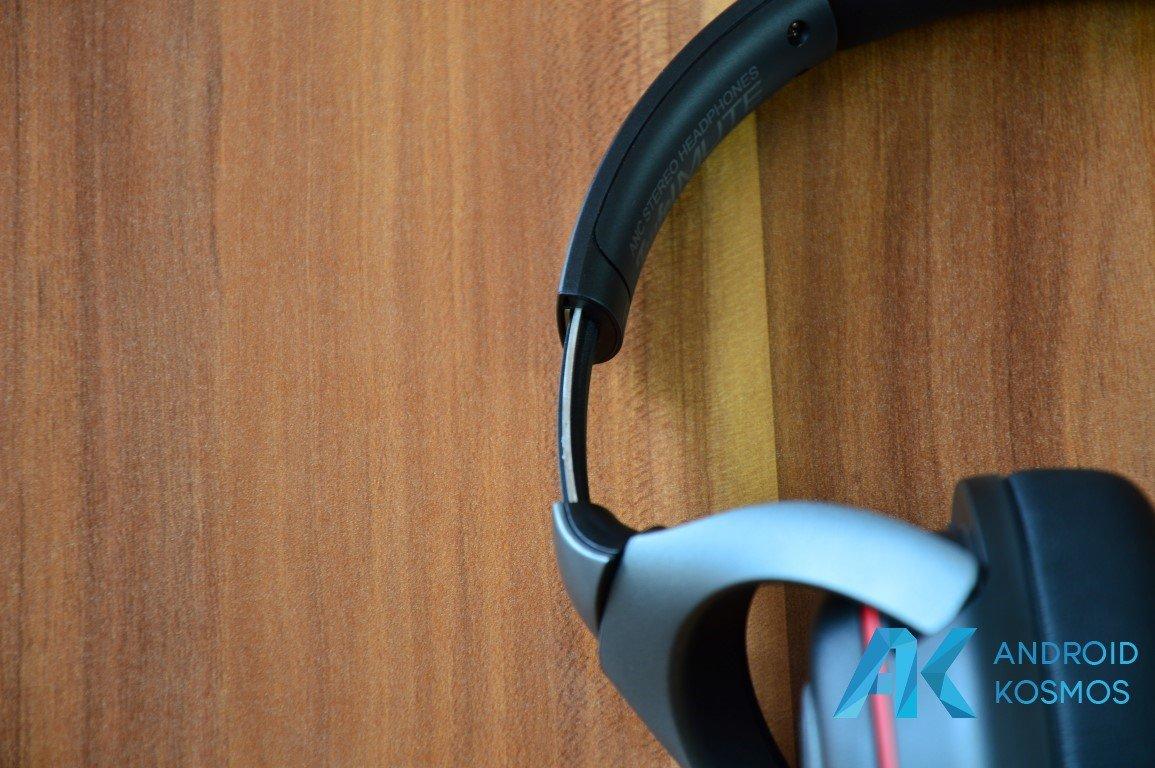 Teufel MUTE Test: Over-Ear Kopfhörer mit aktiver Geräuschunterdrückung 24