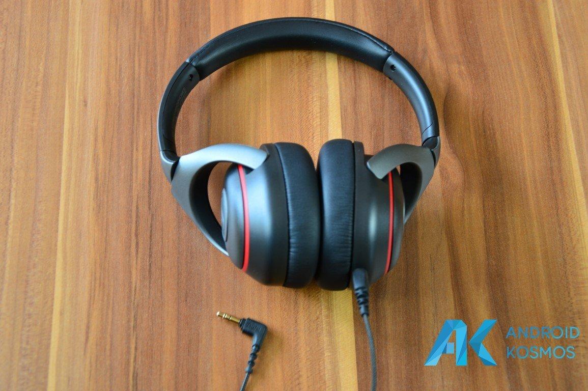Teufel MUTE Test: Over-Ear Kopfhörer mit aktiver Geräuschunterdrückung 27