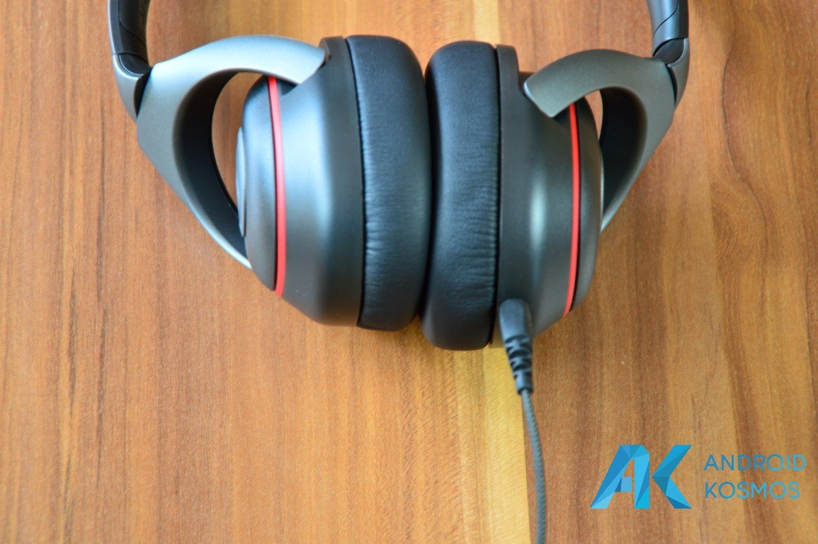 Teufel MUTE Test: Over-Ear Kopfhörer mit aktiver Geräuschunterdrückung 26