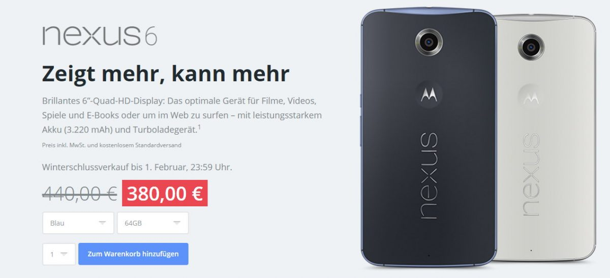 Google-Nexus-6-64GB