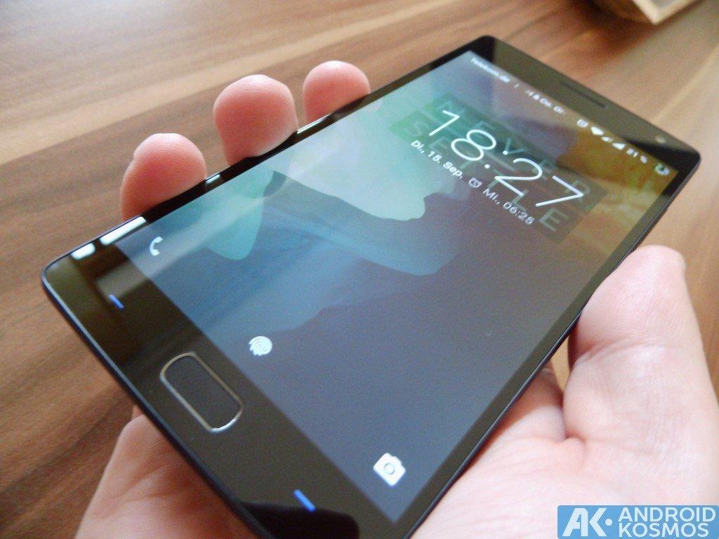 OnePlus Two: kein Verkauf mehr der 16GB Version für Europa und USA 2