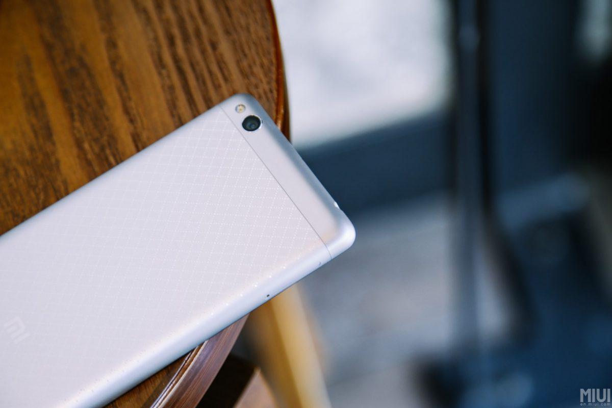 Xiaomi Redmi 3: 16GB oder 64GB mit Metallgehäuse ab 100€ vorgestellt 18