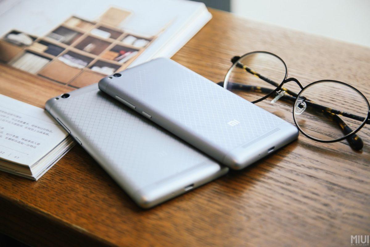 Xiaomi Redmi 3: 16GB oder 64GB mit Metallgehäuse ab 100€ vorgestellt 19