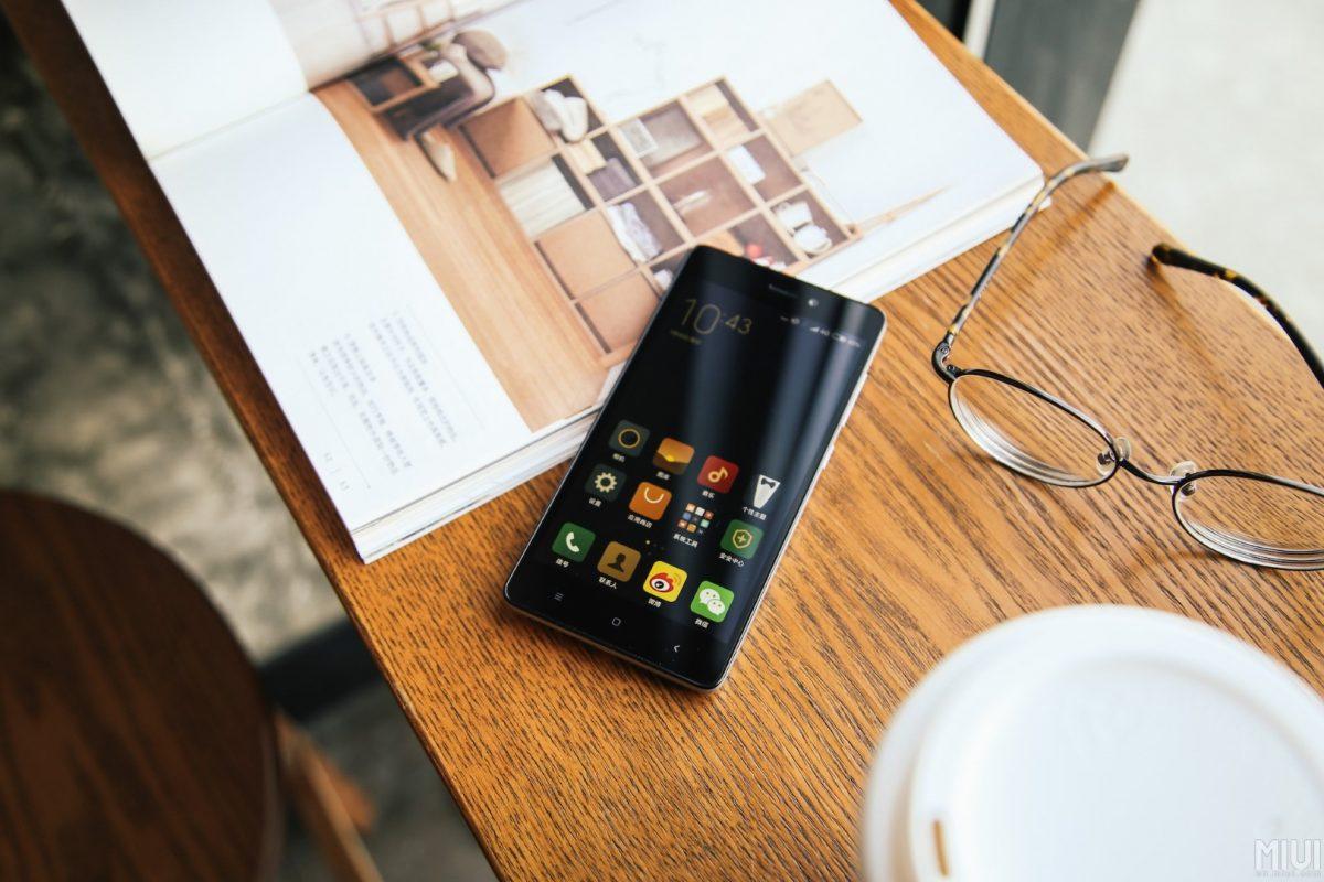 Xiaomi Redmi 3: 16GB oder 64GB mit Metallgehäuse ab 100€ vorgestellt 20