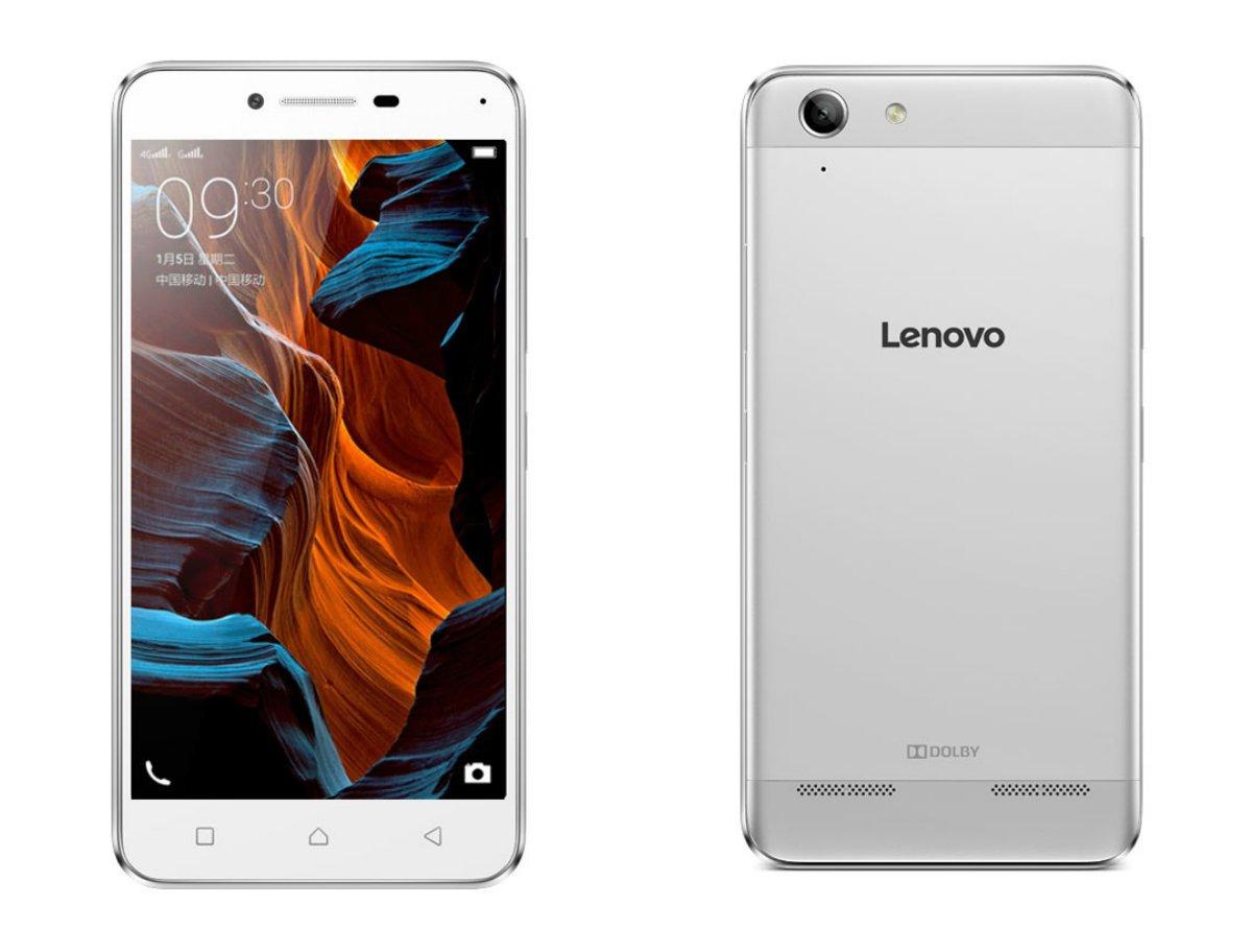 """Lenovo zeigt 5 Zoll Smartphone mit Codenamen """"Lemon 3"""" und Metallgehäuse 1"""