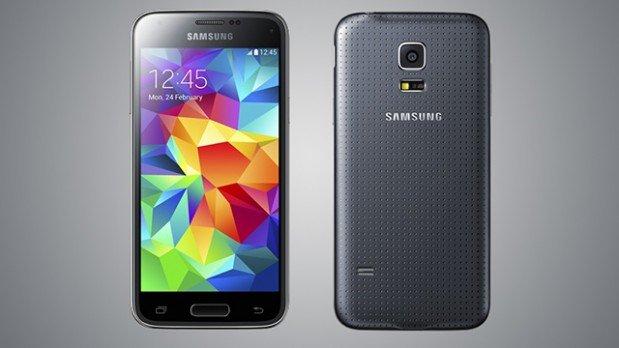 Bye Bye... kein Update auf Android 5 Lollipop für das Samsung Galaxy S5 mini 2