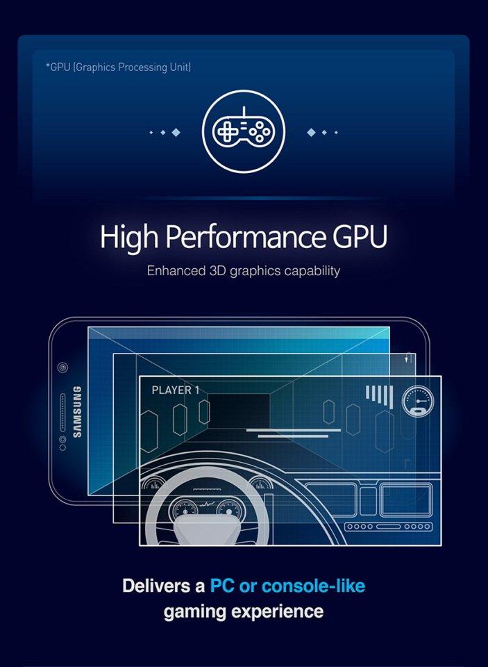 Informationen zum neuen Exynos 8 Octa 8890 Prozessor von Samsung 5