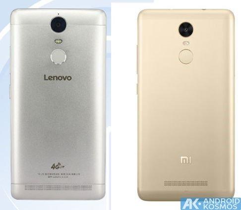 androidkosmos_Lenovo-K5_vs_Redmi_Note3