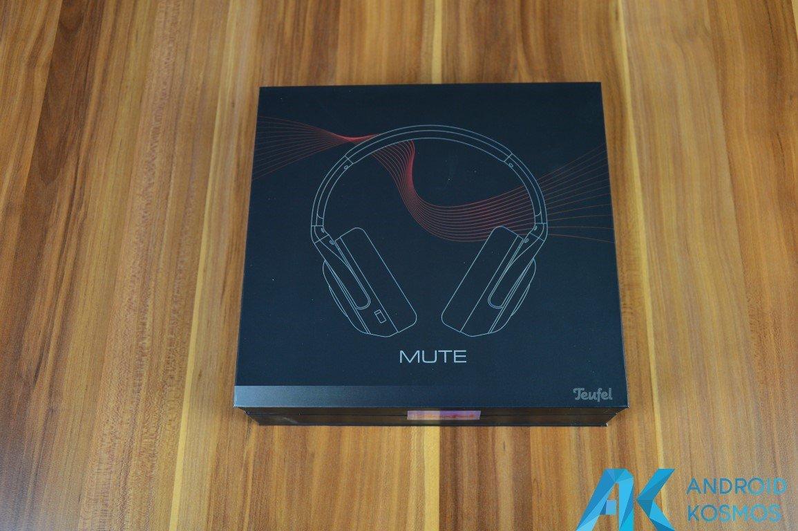 Teufel MUTE Test: Over-Ear Kopfhörer mit aktiver Geräuschunterdrückung 3