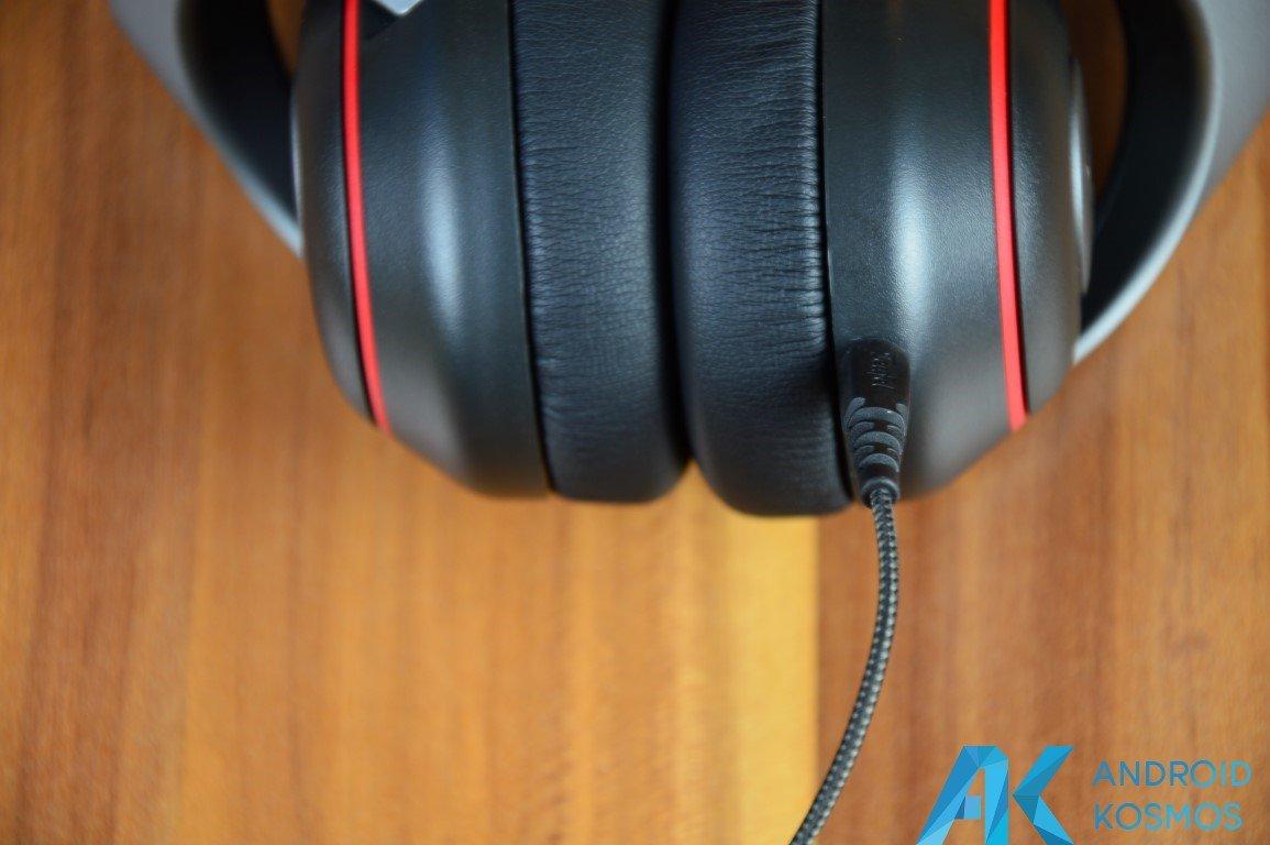 Teufel MUTE Test: Over-Ear Kopfhörer mit aktiver Geräuschunterdrückung 28