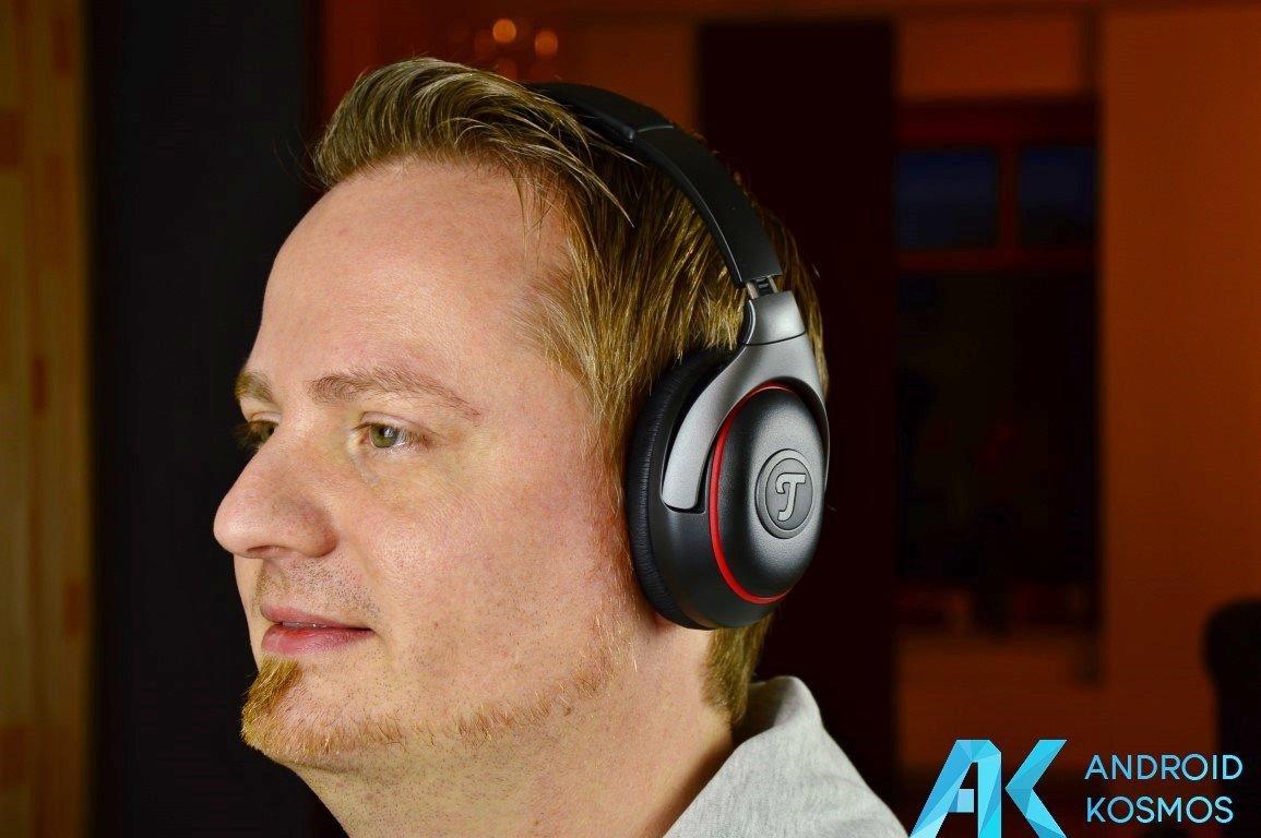 Teufel MUTE Test: Over-Ear Kopfhörer mit aktiver Geräuschunterdrückung 31