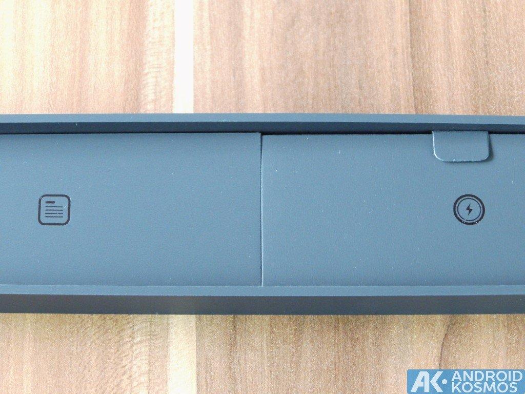 Test / Review: Xiaomi AmazFit - Fitnesstracker im roségoldfarbenen Armband 11
