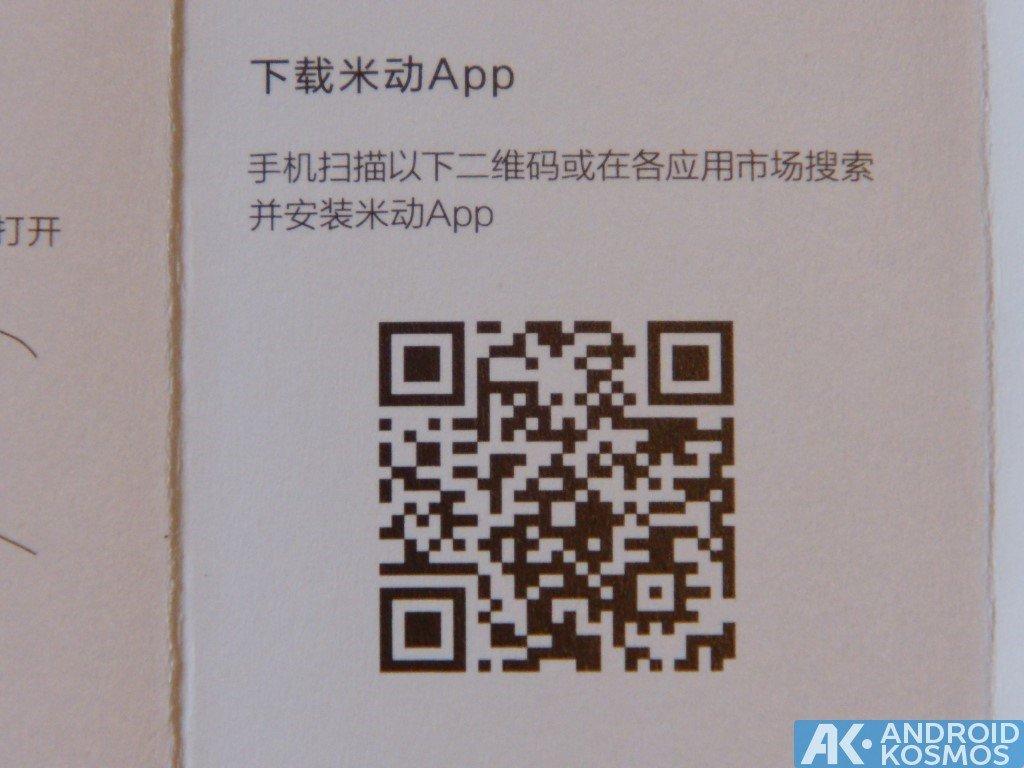 Test / Review: Xiaomi AmazFit - Fitnesstracker im roségoldfarbenen Armband 13